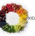 Antioxidantes contra el estrés oxidativo