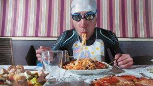 22. Dieta triatleta